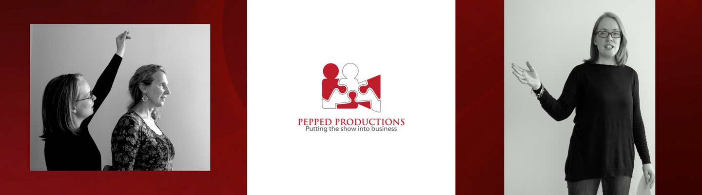 PEPPED PRODUCTIONS